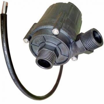 Pompa idraulica elettrica dell'invertitore 2pcs 04000-32528 per toyota prius