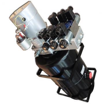 BMW Mini Cabrio R52 Motore Idraulico Unità TETTO POMPA Pieghevole Top 7079880 (Compatibilità: Mini)