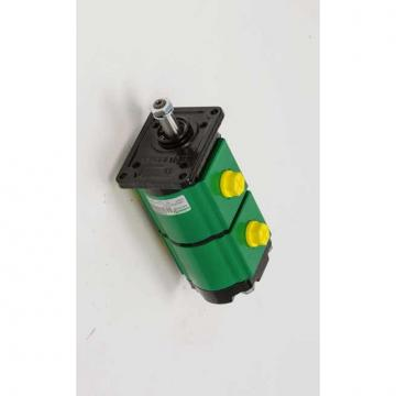 MUNCIE POWER PRODUCTS F-SERIES MUNCIE HYDRAULIC PUMP PF4-818-16QSRL