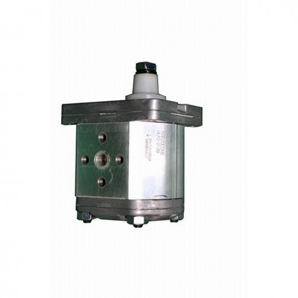 POMPA a pistone motore del ventilatore 191-5611 per Caterpillar Escavatore 330C E330C