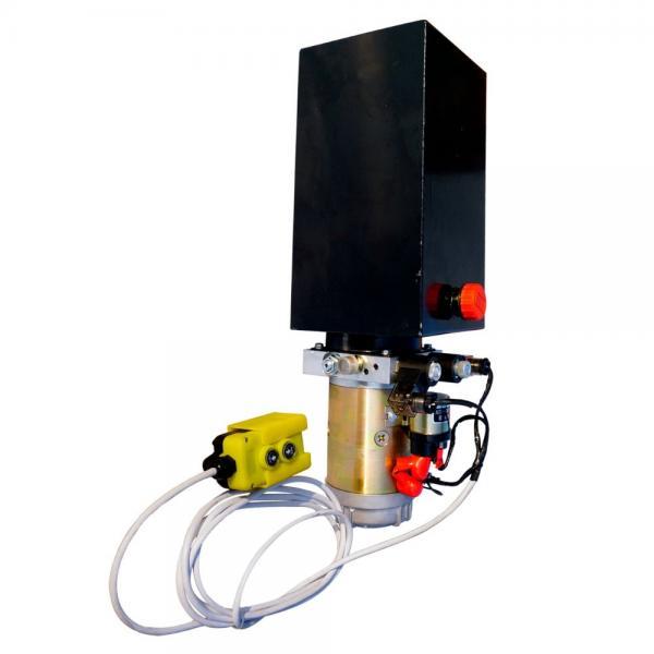 Pompa idraulica per irrigazione agricola Pompa per giardinaggio Pompa per