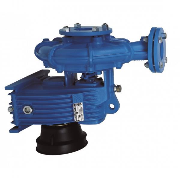 POMPA dell'olio idraulico con motore brushless per Tamiya Huina 580 RC Escavatore Trattore
