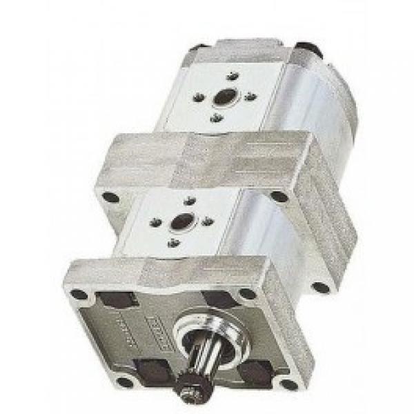 D0NN600G Heavy Duty pompa idraulica per trattore Ford 5000 5100 5200 5340 +