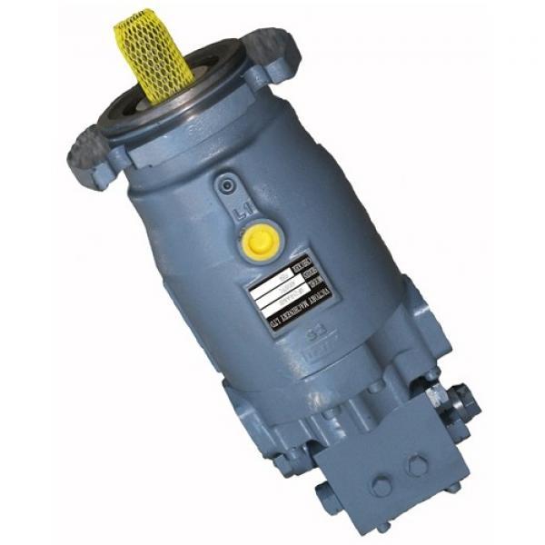 Motore Pompa Idraulica 24V 1.1 Kw Camion Ecia Hpi Transpallet Elettrico