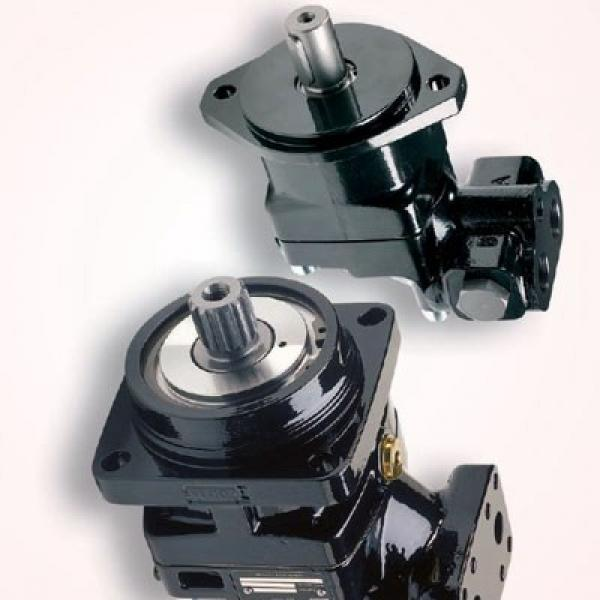 Motore Pompa Idraulica 24V 1.1 Kw Hyster Ecia Hpi Transpallet Elettrico