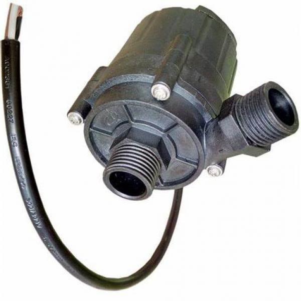 Motore Pompa Gruppo Idraulica 24V 1.1 Kw Ecia Hpi Transpallet Elettrico
