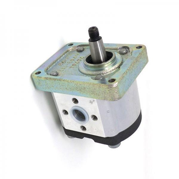 JAGUAR XF X250 2007-2015 2.7 DIESEL ENGINE POWER STEERING PUMP UNIT #G2D03