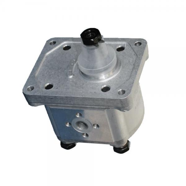 POMPA idraulica trattore HUB per Ford New Holland Industrial 702 703 713 723
